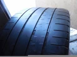 Michelin Pilot Super Sport. Летние, износ: 30%, 1 шт