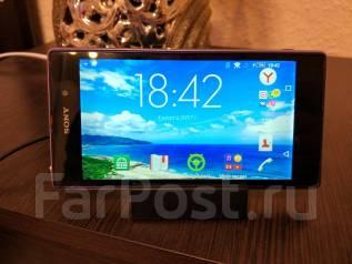 Sony Xperia Z1. Б/у