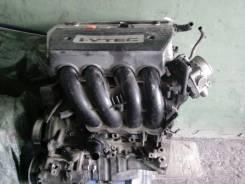 Двигатель в сборе. Honda Accord, CU2 Двигатель K24Z3