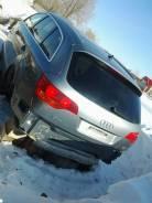 Audi Q7. WAUZZZ4L07D012834, BAR
