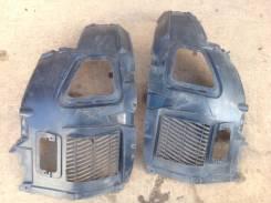 Подкрылок. BMW 6-Series, F06, F12, F13 Двигатели: N55B30, N55HP, N57D30, N63B44, N63B44TU