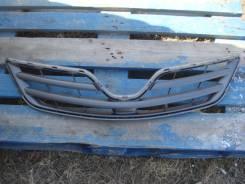 Решетка радиатора. Toyota Corolla, 10