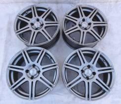 Bridgestone BEO. 7.0x16, 4x100.00, ET38, ЦО 73,1мм.