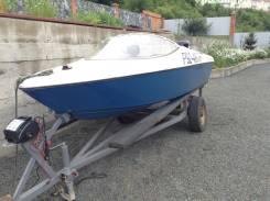 НаходкаПродам лодку моторную. двигатель подвесной. Под заказ