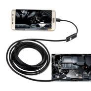 USB эндоскоп