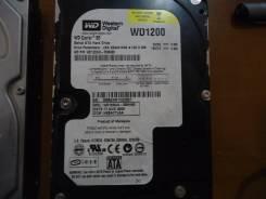 Жесткие диски. 120 Гб, интерфейс SATA
