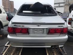Выхлопная система. Toyota: Cresta, Verossa, Supra, Crown, Mark II Wagon Blit, Crown Majesta, Crown / Majesta, Mark II, Soarer, Chaser Двигатель 1JZGTE
