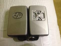 Ключ зажигания, смарт-ключ. Toyota Voxy Toyota Noah Toyota Isis Toyota Alphard