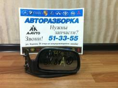 Зеркало заднего вида боковое. Toyota Mark II, LX80, GX81, YX80, SX80 Двигатели: 4SFE, 2L, 4SFI, 1GFE, 3YP, 2LT