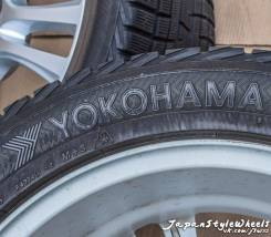 Yokohama Ice Guard IG30. Зимние, без шипов, износ: 40%, 4 шт