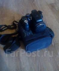Fujifilm FinePix S4300. 6 - 6.9 Мп, зум: 14х и более
