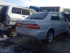 Toyota Vista. SV55, 3SFE