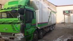 Hino Profia FS. Продам рефрижератор, 13 000 куб. см., 10 000 кг.