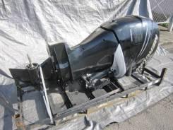 Mercury. 300,00л.с., 4-тактный, бензиновый, нога U (762 мм), Год: 2013 год