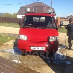 Mazda Bongo. Мазда бонго, 2 200куб. см., 1 500кг.