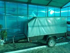 Курганские прицепы Атлет 8213В5. Продается прицеп, 750 кг.