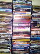 DVD фильмы боевики, военные, криминал, исторические, обмен