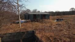 Дом с участком Новолитовск. 1 500 кв.м., аренда, электричество, от частного лица (собственник). Фото участка