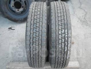Продам пару грузовых колес 7.00R16LT TOYO Hyparadial. 5.5x16