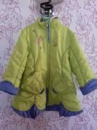 Пальто. Рост: 110-116, 116-122, 122-128 см