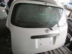 Дверь багажника. Toyota Probox, NCP55, NCP50V, NCP55V, NCP50
