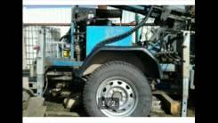 Г1, 2013. Продается бурильная установка Г-1, 1 500 куб. см., 3 000 кг.