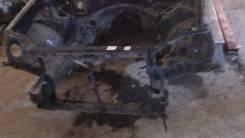 Рамка радиатора. Toyota Crown, JZS171 Двигатель 1JZGTE