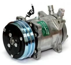 Компрессор кондиционера бу для Chevrolet Alero, Cavalier, Malibu, 2.4 i (с двигателя LD9 T2) Chevrolet Alero, Cavalier, Malibu
