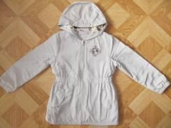 Куртки-дождевики. Рост: 110-116, 116-122 см