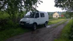 ГАЗ 27527. Продается Соболь , 2 800 куб. см., 7 мест