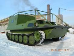 ХТЗ МТ-ЛБ. Продаю МТЛБ, 2 500 кг., 9 500,00кг.
