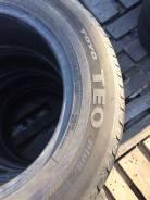 Toyo Teo Plus. Летние, износ: 10%, 4 шт