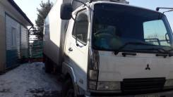 Mitsubishi Fuso. Продам грузовик Фусо, 7 500 куб. см., 5 000 кг.