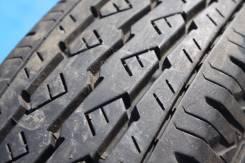 Bridgestone Duravis R670. Летние, 2008 год, износ: 10%, 2 шт