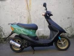Honda Dio. 65 куб. см., исправен, без птс, с пробегом