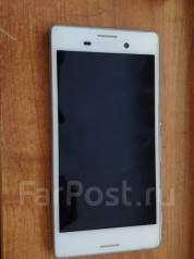 Sony Xperia M4 Aqua Dual E2333. Б/у