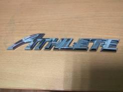 Эмблема. Toyota Crown, JZS179, JZS175, JZS173, JZS171 Toyota Crown Majesta, JZS171, JZS173 Двигатели: 1JZGE, 1JZFSE, 1JZGTE