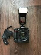 Nikon D600. 20 и более Мп