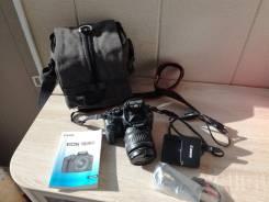 Canon EOS 1000D Kit. 10 - 14.9 Мп, зум: 14х и более