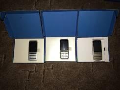 Nokia C3-01. Новый