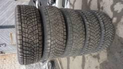 Bridgestone Dueler DM-01. Зимние, износ: 20%, 5 шт