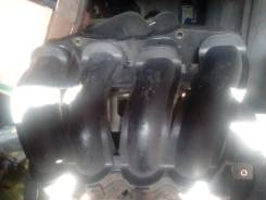 Коллектор впускной. Nissan: Serena, Liberty, X-Trail, Avenir, Wingroad, Teana, Prairie, Primera, AD Двигатели: QR20DE, QR25DE