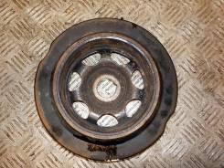 Шкив коленвала демферный 2.3 8V Дизель 601.943 1995-2006 Mercedes Sprinter