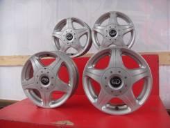 Custom Grande. 4.5x13, 4x100.00, 4x114.30, ET43, ЦО 70,0мм.