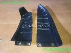 Защита топливного бака. Toyota Corona, CT216, ST215 Toyota Caldina, ST215, CT216 Toyota Carina, ST215, CT216 Двигатели: 3SFE, 3CTE, 3SGTE, 3SGE