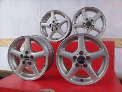 Subaru. 6.0x14, 5x100.00, ET50, ЦО 55,0мм.