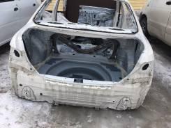 Ванна в багажник. Toyota Camry, ACV40