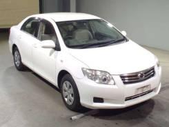 Toyota Corolla Axio. NZE