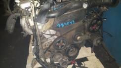 Двигатель в сборе. Mitsubishi Pajero Mini, H58A Двигатель 4A30T