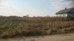 Продам земельный участок 24 сотки. с. Тереховка. 2 400 кв.м., собственность, электричество, вода, от частного лица (собственник). Фото участка